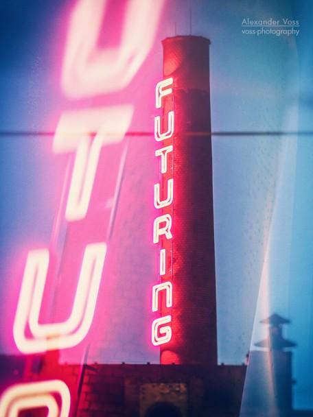 Boetzow Berlin - Futuring