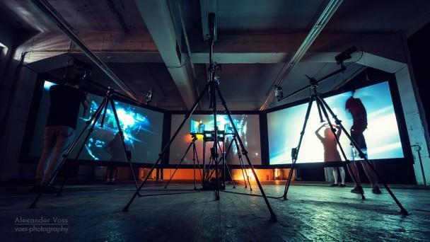 Olympus Photography Playground Berlin 2014