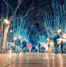 Barcelona – La Rambla