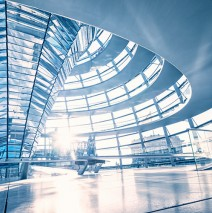 Architectural Photography: Berlin – Reichstag Building