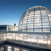 Architectural Photography: Berlin – Reichstag Dome