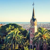 Barcelona – Park Güell