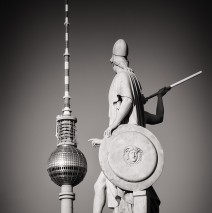 Berlin – TV Tower