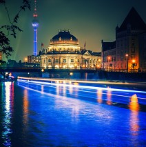 Berlin – Museumsinsel