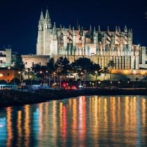 Palma de Mallorca – La Seu