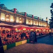 Berlin – Hackescher Markt