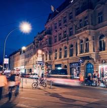 Berlin – Hackescher Markt / Oranienburger Strasse