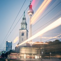 Berlin – Karl-Liebknecht-Strasse