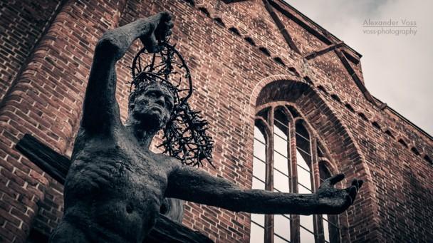 Berlin - Klosterkirche