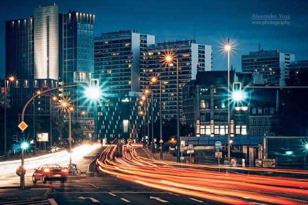 Berlin - Leipziger Strasse