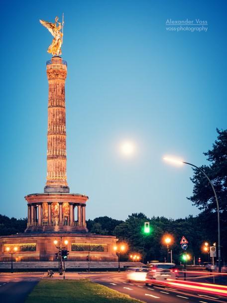 Berlin - Victory Column
