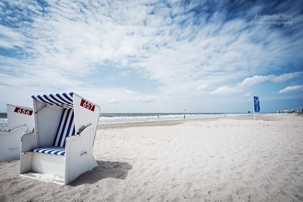 Norderney - Beach