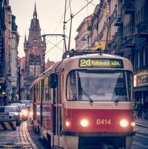 Prag – Pulverturm