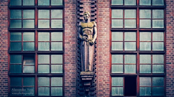 Berlin - Industrial Architecture