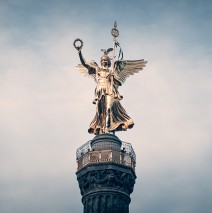 Berlin – Siegessäule