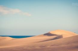 Gran Canaria – Dunas de Maspalomas