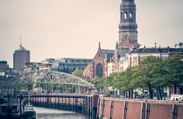 Hamburg – St. Katharinen