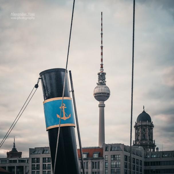 Home Port Berlin