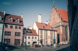 Riga – Altstadt