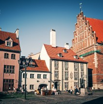 Riga – Old Town