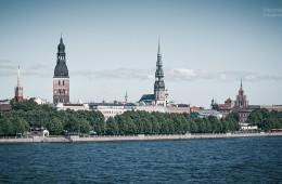 Riga – Skyline