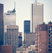 Toronto – Skyline