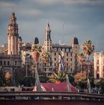 Barcelona – Barri Gòtic