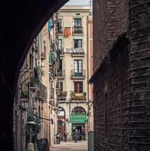 Barcelona – El Born
