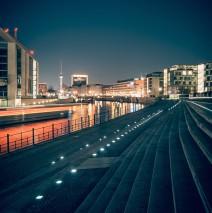 Berlin – Reichstagufer