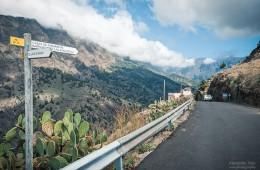 La Palma – Barranco de Las Angustias
