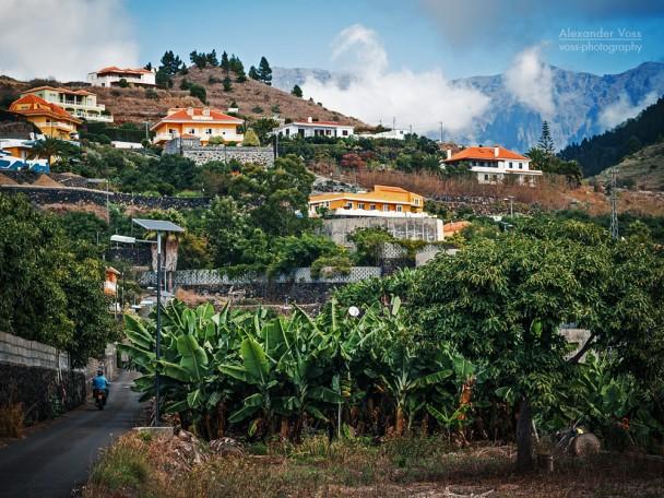 La Palma - Los Llanos