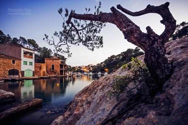 Majorca - Cala Figuera