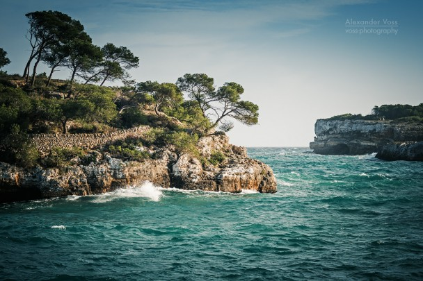 Mallorca - Cala Mondragó