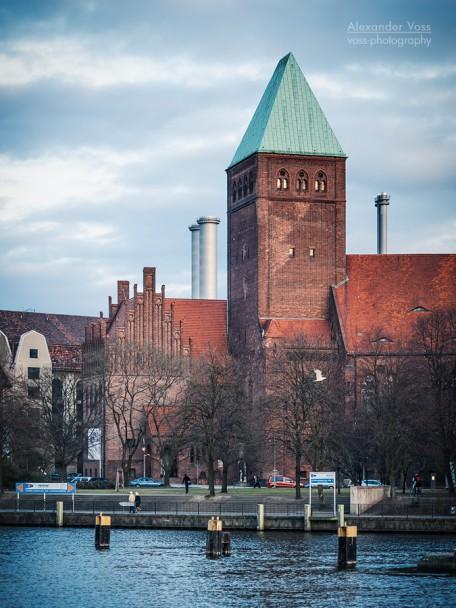 Berlin - Märkisches Museum