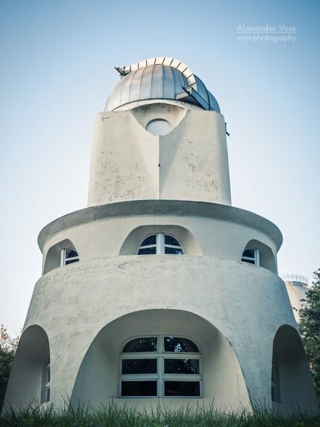 Potsdam - Einsteinturm