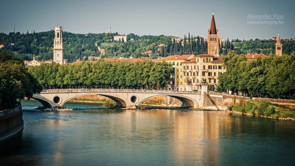 Verona (Italien)
