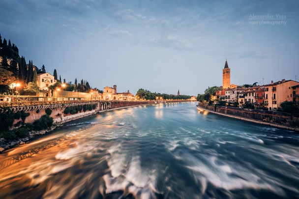 Verona (Italy)