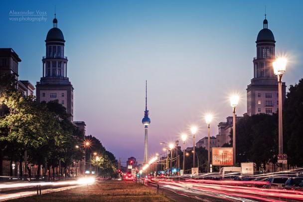 Berlin - Friedrichshain
