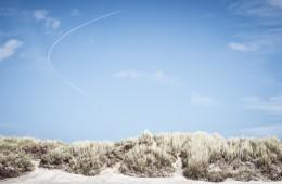 Norderney – Dünen und Himmel