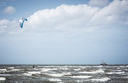 Norderney – Kitesurfen
