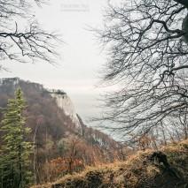 Rugen Island – Königsstuhl Chalk Cliff