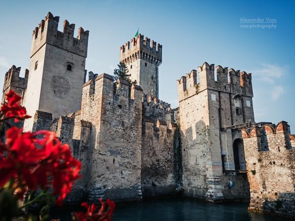 Sirmione (Italy)