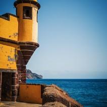 Madeira – Funchal / Fortaleza de Sao Tiago