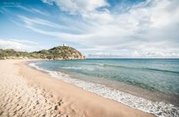 Sardinien – Chia / Costa del Sud