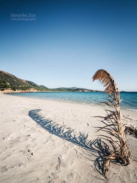 Sardinien - Tuerredda