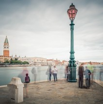 Venedig – Punta della Dogana