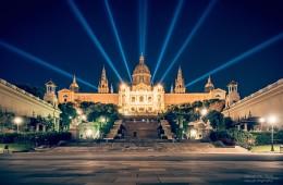 Barcelona – Palau Nacional
