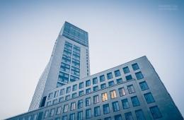 Architekturfotografie: Berlin – Waldorf Astoria Hotel