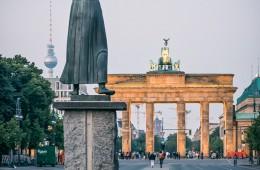 Berlin – Strasse des 17. Juni