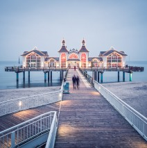 Rugen Island – Sellin Pier
